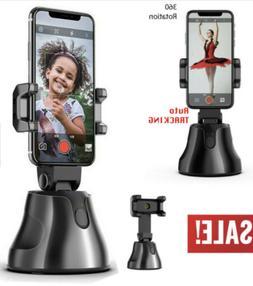 new 2020 Auto Gimbal Face Object Follow video camera Trackin