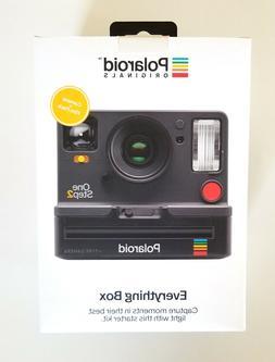 NEW! Polaroid Everything Box -- OneStep2 Viewfinder i-Type C