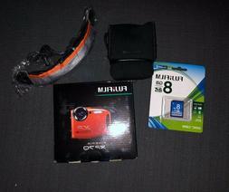 NEW Fujifilm FinePix X Series XP70 16.4MP Digital Camera FRE