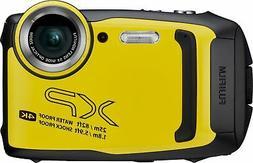 ✅*NEW* Fujifilm - FinePix XP140 16.4-Megapixel Waterproof