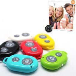 Mini Selfie Remote Control Shutter Wireless Bluetooth Fr Cam