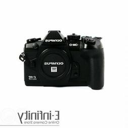 NEW Olympus OM-D E-M1 Mark III Mirrorless Digital Camera