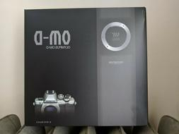 NEW Olympus OM-D E-M10 Mark II Mirrorless Camera with 14-42m