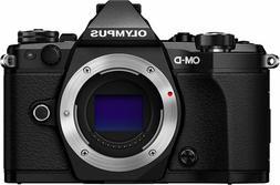 New Olympus OM-D E-M5 Mark II 16.1MP Digital Mirrorless SLR