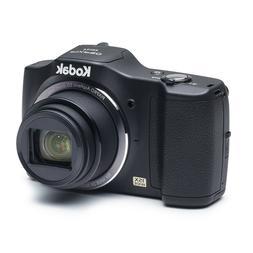 Kodak PIXPRO FZ152 Compact Digital Camera 16MP 15x Zoom 720p