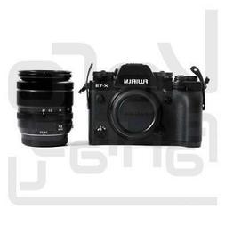 NEW Fujifilm X-T3 Digital Camera + 18-55mm f/2.8-4 R OIS Len