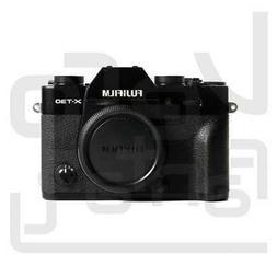 new x t30 mirrorless digital camera body