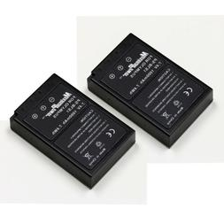 For Olympus BLS-1 BLS1 Camera Battery Evolt E-620 E-450 E-42