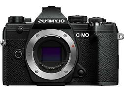 Olympus OM-D E-M5 Mark III Mirrorless Digital Camera Body -