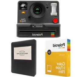 onestep 2 graphite vf instant camera color
