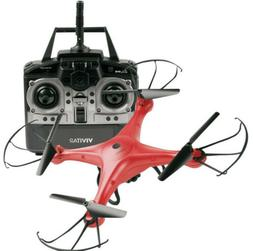 Vivitar Opp Drone With HD Camera 360 Degree Vantage Point Re