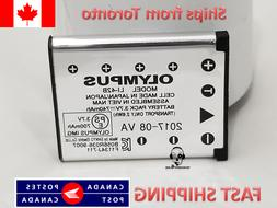 Original Olympus Li-42B Camera Battery for X-600 FE Tough TG