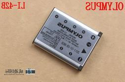 Original-Olympus-Li-42B-Camera-Battery-for-X-600-FE-Tough-TG
