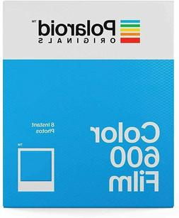 Polaroid Originals Color Instant Film for 600 Camera #4670 *