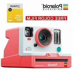 Polaroid Originals OneStep 2 OneStep2 Instant Camera Coral P