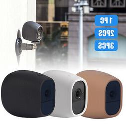 Security Camera Silicone Skin Protector Cover Case For Arlo