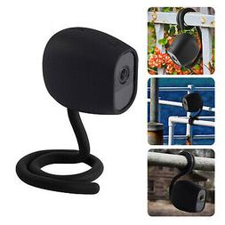 Outdoor Twist Stick Mount+Silicone Skin Cover Case for Arlo