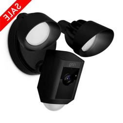 Outdoor Wi-Fi Wired Standard Surveillance Camera With Motion