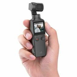 FIMI PALM 3-Axis 4K HD Handheld Gimbal Camera Stabilizer 128