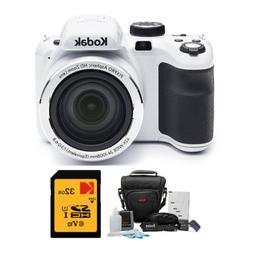 Kodak PIXPRO Astro Zoom AZ421 16 MP Digital Camera with 42X