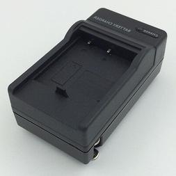 Portable Battery Charger for SANYO VPC-E875EX VPC-E1075 VPC-