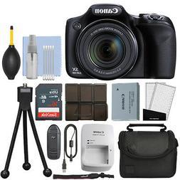 Canon PowerShot SX530 16MP Digital Camera 50x Optical Zoom +