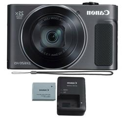 Canon PowerShot SX620 HS 20.2MP 25X Optical Zoom Wifi NFC En