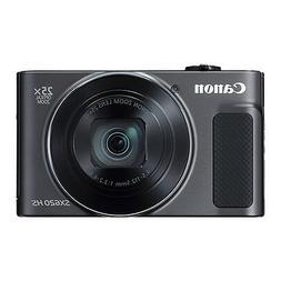 Canon PowerShot SX620 HS 20.2MP Digital Camera 25x Optical Z