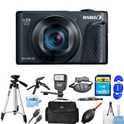 Canon PowerShot SX740 HS Digital Camera  2955C001 Pro 32GB F