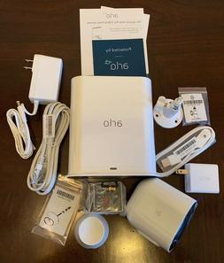Arlo Pro 3 Wire Free 2K Security Camera System Smart Hub Bas
