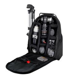 PRO Camera Backpack Professional Photography for Sony Canon