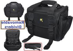 Pro Durable Camera Case For Samsung NX20 NX10 NX1 EV-NX1 NX3