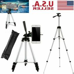 Professional Digital Camera Tripod Stand Holder for iPhone S