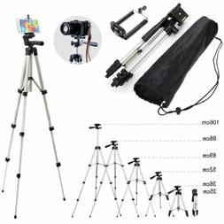 Professional DV DSLR Camera Tripod for Sony Nikon Olympus Pe