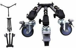 Professional Lightweight and Heavy Duty Tripod Dolly