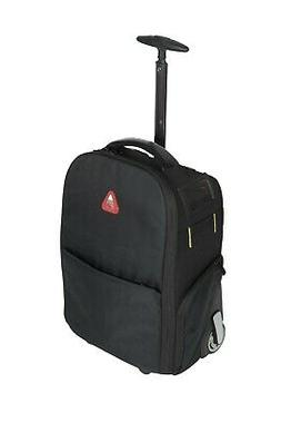 Atlas Professional One Column Trolley Camera Backpack