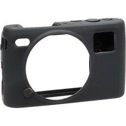 easyCover Protective Silicon Skin - Camera Cover for Nikon 1