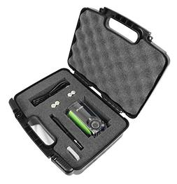 CASEMATIX Protective Time Lapse Camera Travel Storage Case W