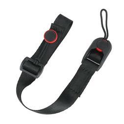 Quick release camera leash strap sling buckle should strap f