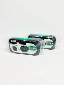 Fujifilm Quicksnap Flash 1000 Disposable EXPIRED Cameras - S