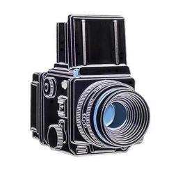 Mamiya RB67 / RZ67 120mm Medium Format Film Camera Pin