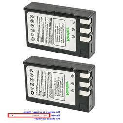 Kastar Replacement Battery for Nikon D3000 D5000 Camera Batt