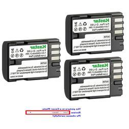Kastar Replacement Battery for Pentax D-Li90 D-BC90 & Pentax