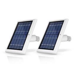Wasserstein Ring Solar Panel for Spotlight Cam & Stick Up Ca