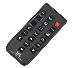 JJC RM-DSLR2 Remote Control replaces Sony RMT-DSLR2 for NEX