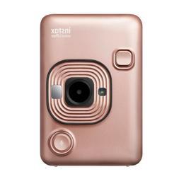 SALE Fujifilm Instax Mini LiPlay Hybrid Instant Camera