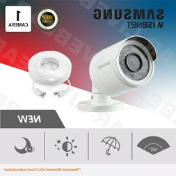 Samsung SDC-9443BC Weatherproof 1080p High Definition Camera