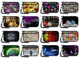 """Shockproof Waterproof Carry Case Bag Cover For 2.5"""" Samsung"""