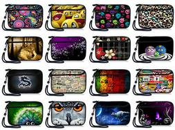 Shockproof Waterproof Case Bag Cover For Toshiba Portable Ex
