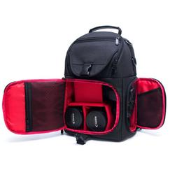 Single Straps Camera Sling Bag Professional Backpack for Can